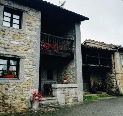Casa de aldea 514