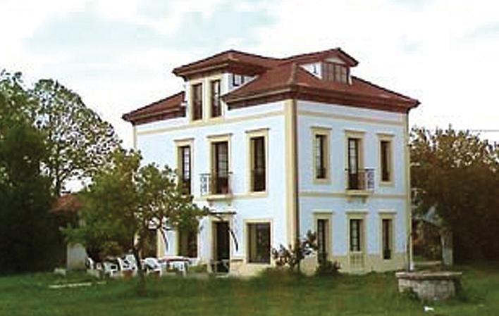 Casa de aldea 529