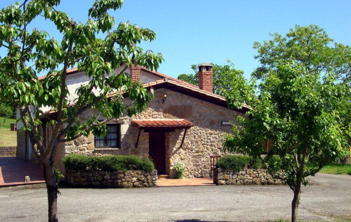 Casa Aldea 115