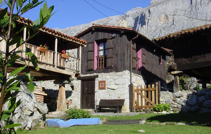 Casa Aldea 112