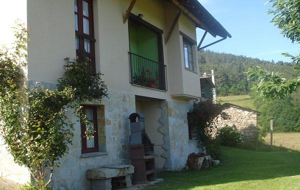 Casa de aldea 659