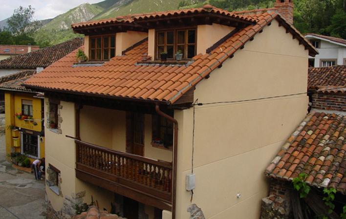 Casa Aldea 153