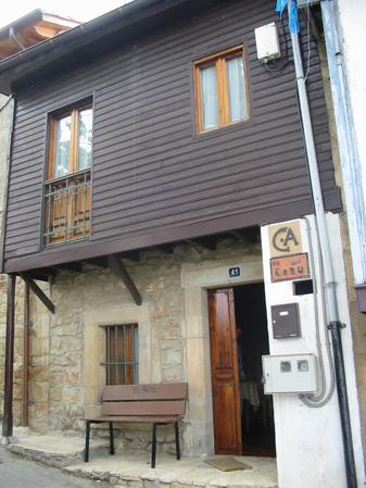 Casa Aldea 148