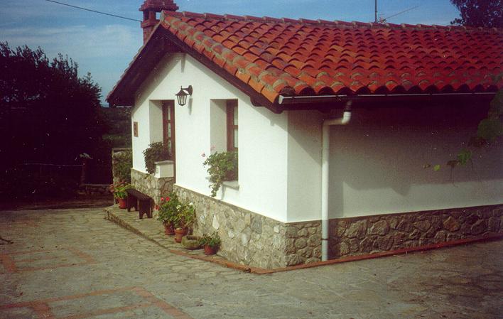 Casa de aldea 685