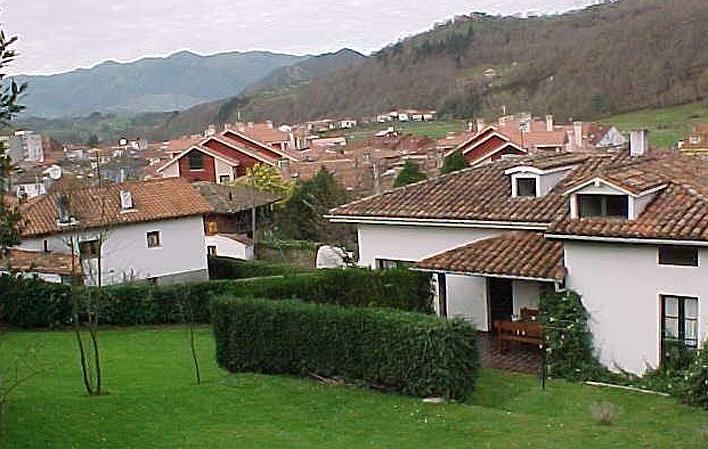 Casa Aldea 177