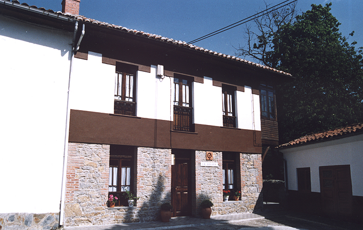 Casa de aldea 515