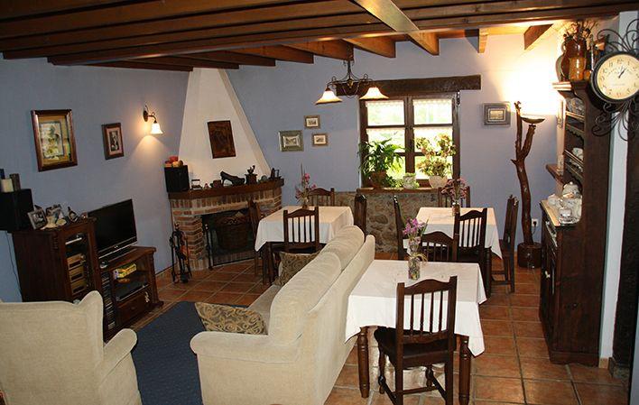 Casa rural de alquiler por habitaciones 174