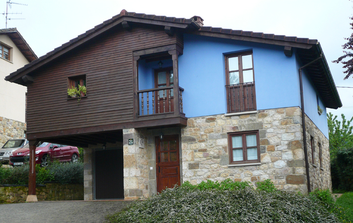 Casa Aldea 51