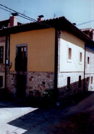Casa Aldea 46