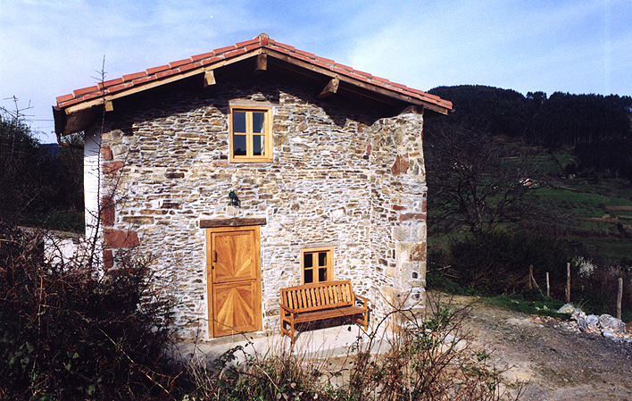 Casa Aldea 35