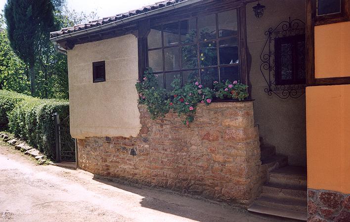 Casa Aldea 61