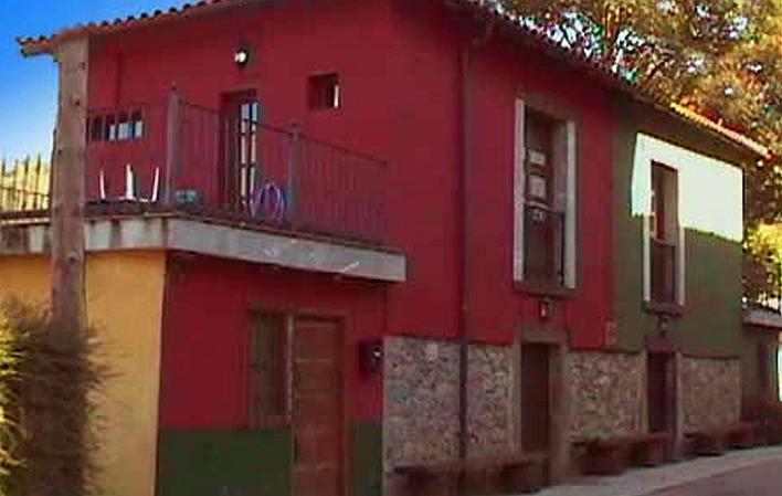 Casa Aldea 102