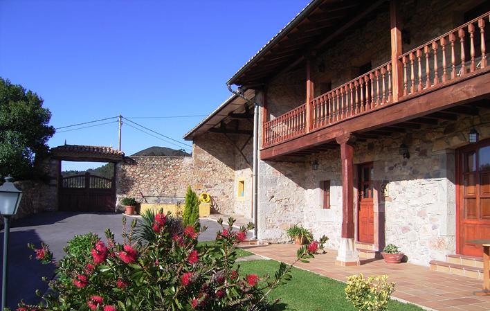 Casa de aldea 616