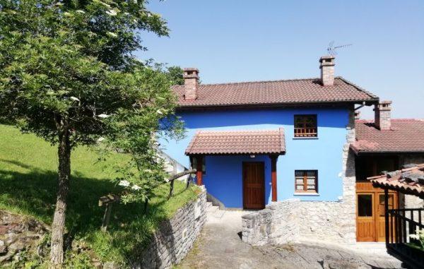 Casa de aldea 583