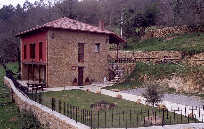 Casa de aldea 544