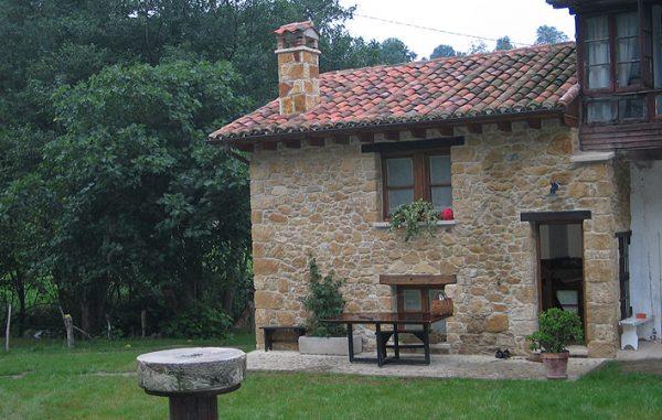 Casa de aldea 537