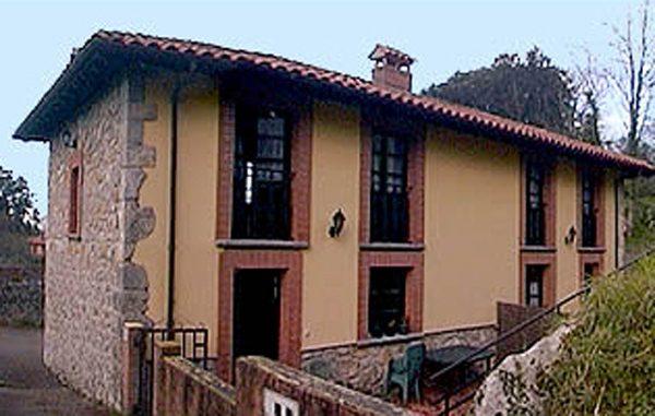Casa de aldea 531