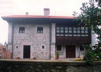 Casa rural de alquiler por habitaciones 133