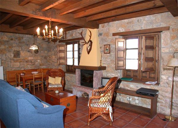 Casa de aldea 593
