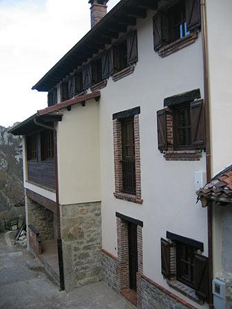 Casa de aldea 598