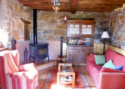 Casa de aldea 416