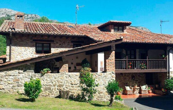 Casa de aldea 443
