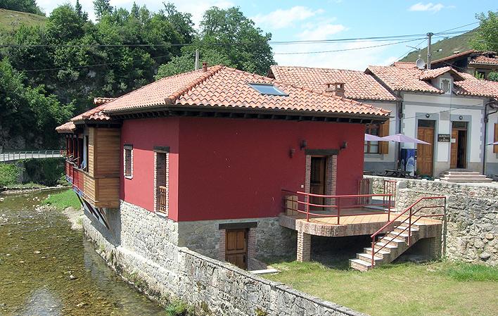 Casa Aldea 73