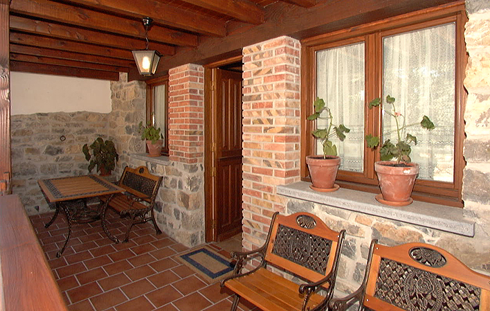 Casa Aldea 55