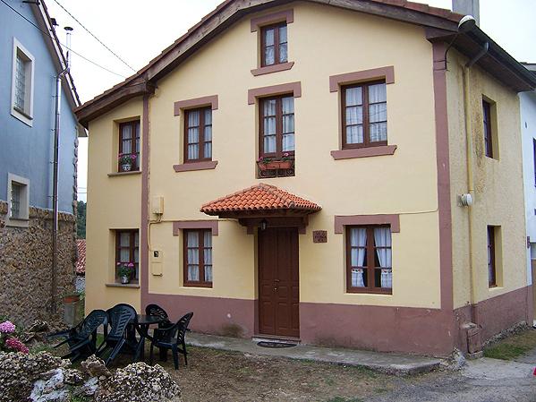 Casa Aldea 62