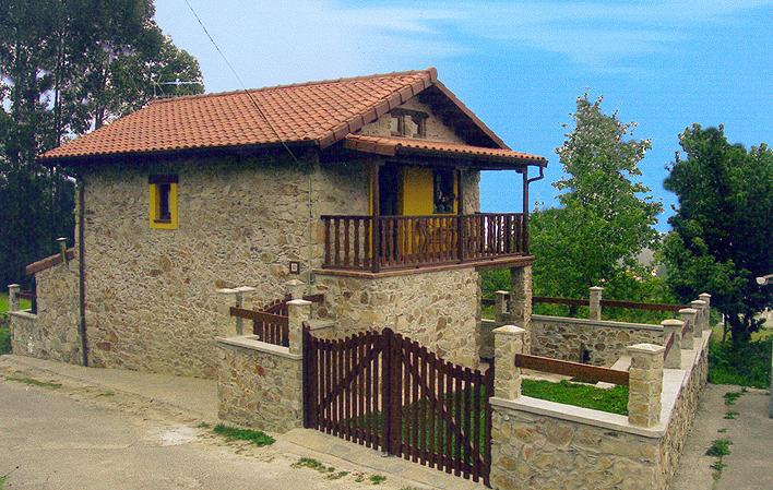 Casa Aldea 111