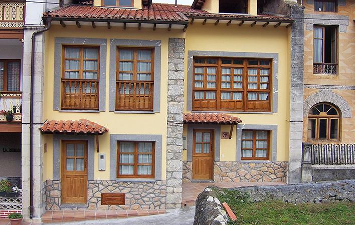 Casa Aldea 6