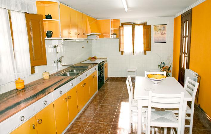 Casa de aldea 542
