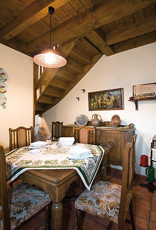 Casa de aldea 446