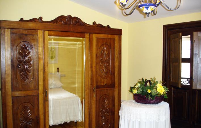 Casa Aldea 160