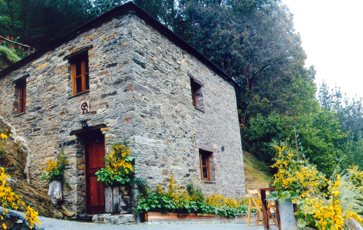 Casa Aldea 143
