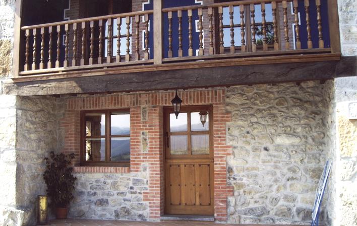 Casa Aldea 118