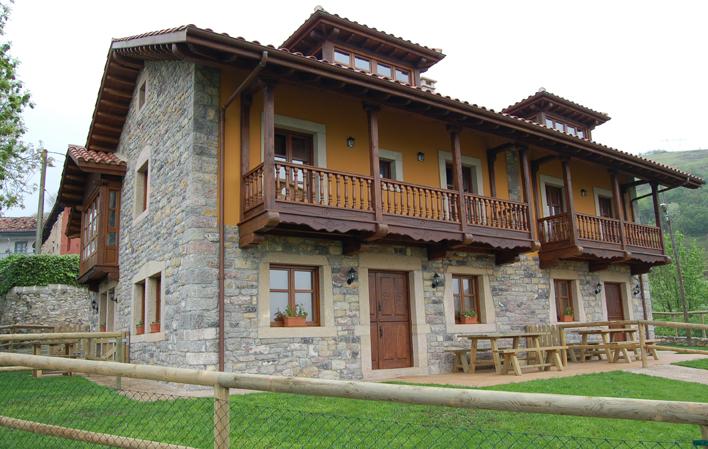 Casa Aldea 163