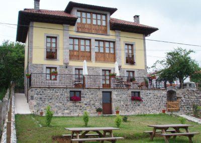 Casa rural de alquiler por habitaciones 183