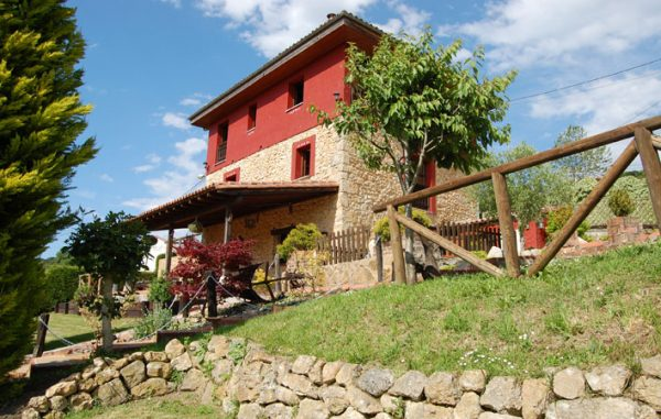 Casa de aldea 427