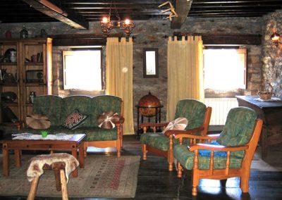 Casa de aldea 524