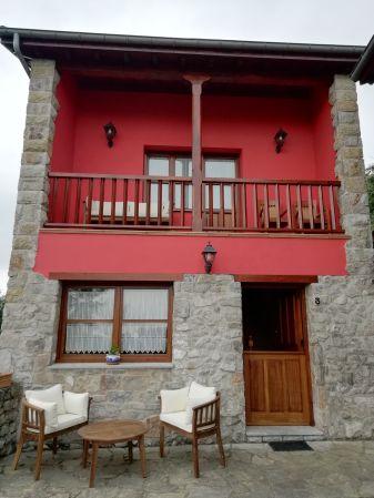 Casa Aldea 114