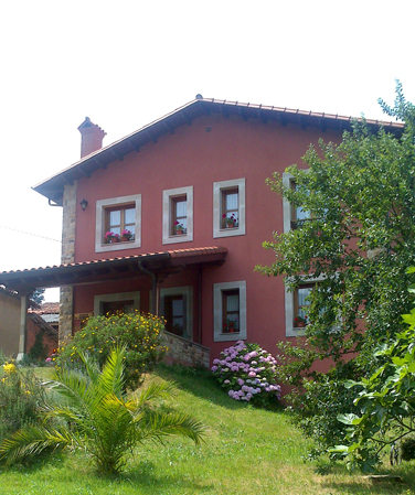 Casa de aldea 485