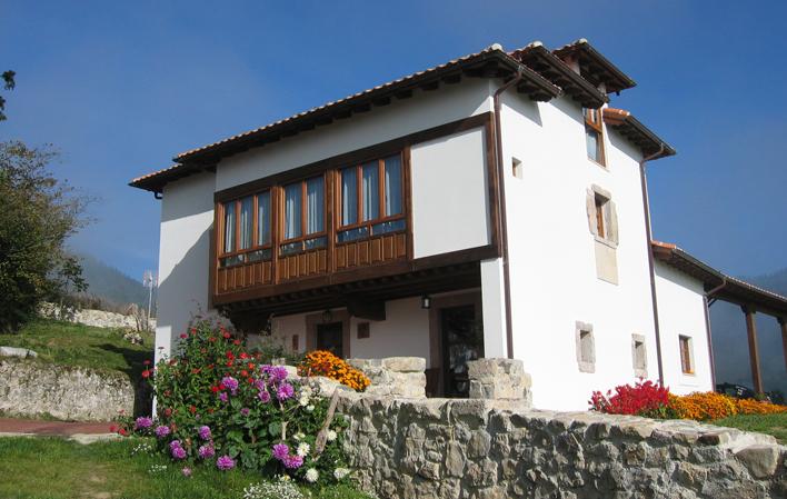 Casa rural de alquiler por habitaciones 153