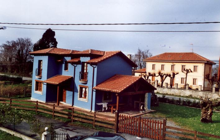 Casa de aldea 617