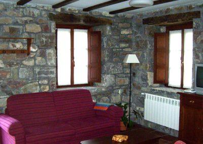 Casa de aldea 430