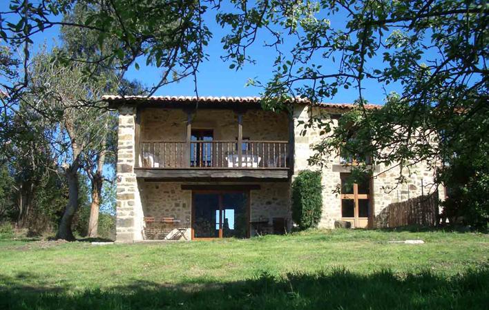 Casa Aldea 107