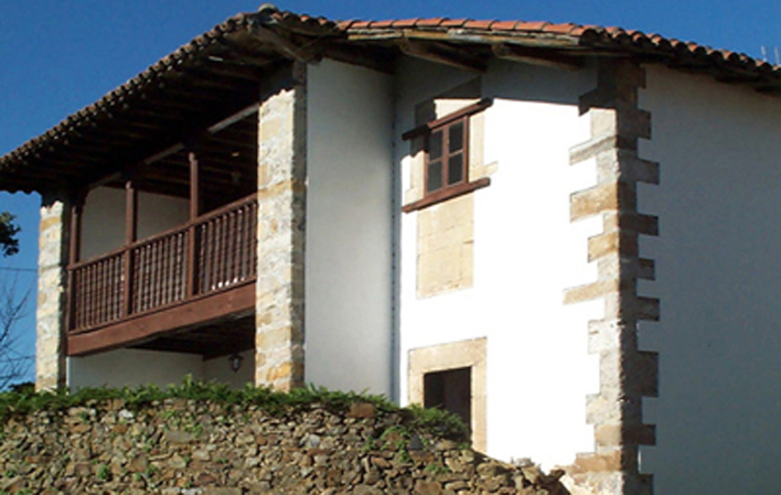 Casa Aldea 84