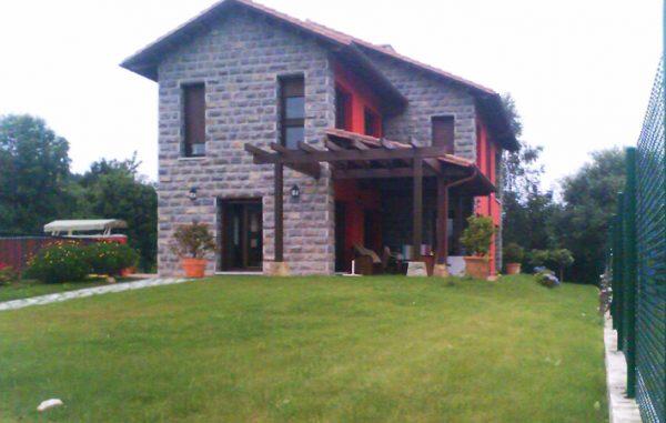Casa rural de alquiler por habitaciones 186