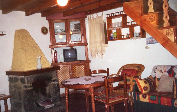 Casa de aldea 604