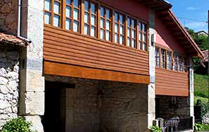 Casa Aldea 33
